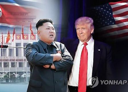 トランプ大統領 ツイッターで北韓批判
