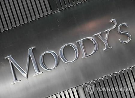 「弾劾決定は経済に肯定的」 ムーディーズ