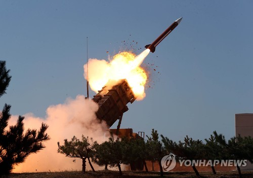 [Exclusive] S. Korea, US to Create Joint Missile Command