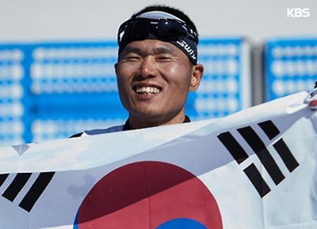 平昌パラ五輪 史上初の金メダルを目指す
