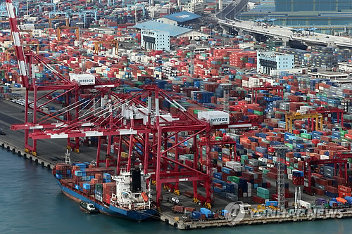 S. Korea to Launch New FTA Talks to Lower Dependence on US, China