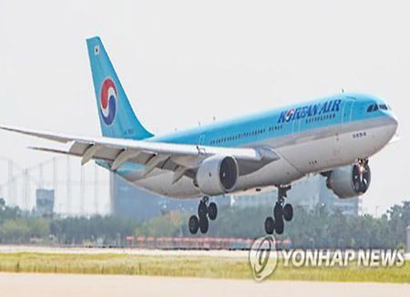 韓国の航空会社 中国路線を減便へ