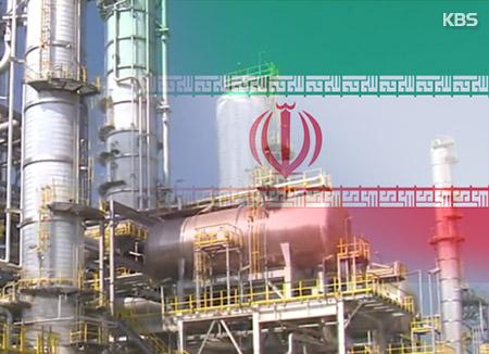 韓国建設3社 イランで最大規模の工事受注