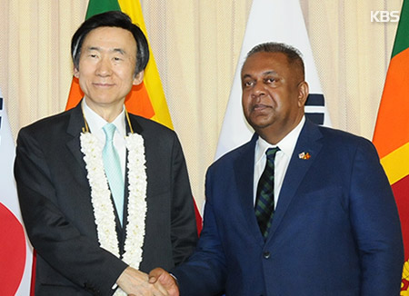 South Korea Keen To Invest In Sri Lanka