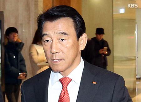 朴前大統領の収賄疑惑 検察、SK関係者を事情聴取