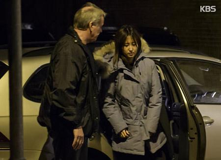 Choi Gate : le Parquet danois décide d'extrader la fille de l'amie de Park