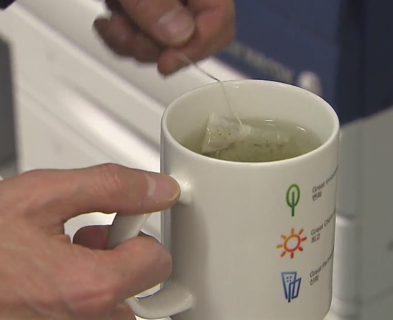 New Study Says Drinking Green Tea Can Help Prevent Colon Cancer