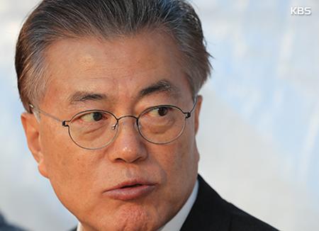 """문재인, """"호남 울분 풀어드릴 것···'임을 위한 행진곡' 기념곡 지정"""""""