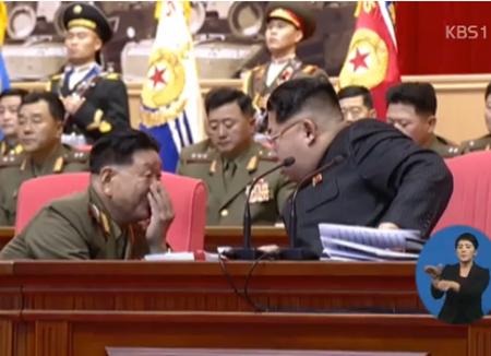 """""""북 권력핵심 갈등 심각···체제 균열 가속"""""""