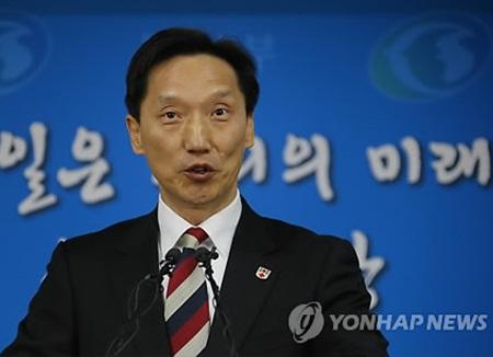 """통일부, '북핵문제 소외 우려'에 """"우리 역할이 가장 중요"""""""