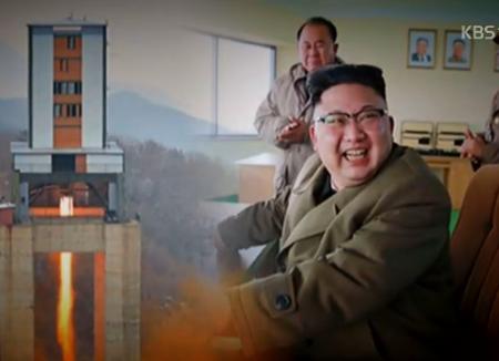 كوريا الشمالية تجري اختبارا صاروخيا خلال زيارة تيلرسون لبكين