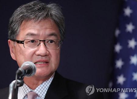 미중, 6자회담 시동걸었나···수석대표들 베이징서 북핵 논의