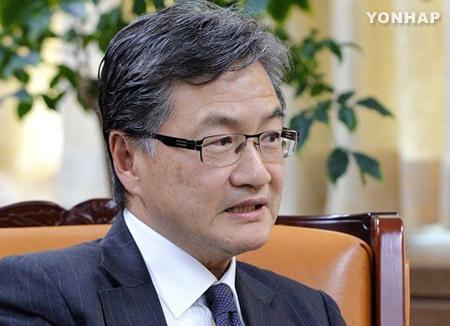 非核化・終戦・補償を同時議論へ ジョセフ・ユン氏
