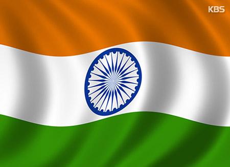 韩国和印度举行国防部长会谈