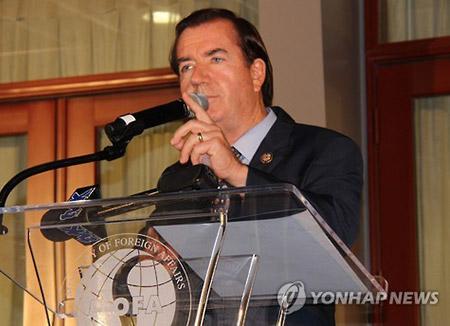 美国国会将通过强有力的对北韩制裁法案