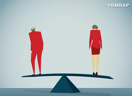 Korea Ranks 10th in the World for Gender Equality