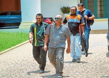 马来西亚进入北韩大使馆调查 金正男遗体被转移