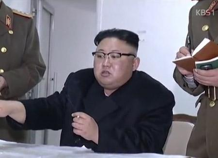 北韓 「韓米合同軍事演習は凶悪な軍事計画」
