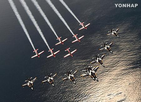 Salon LIMA-2017 : les avions de chasse sud-coréens font bonne impression