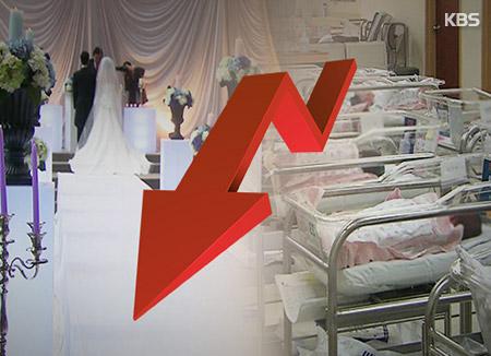 Рождаемость в РК продолжает уменьшаться