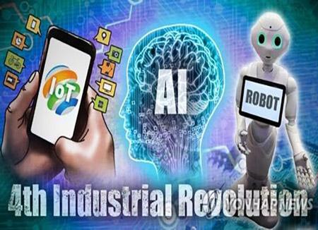 来年度予算  第4次産業革命など4大中核分野に集中投資