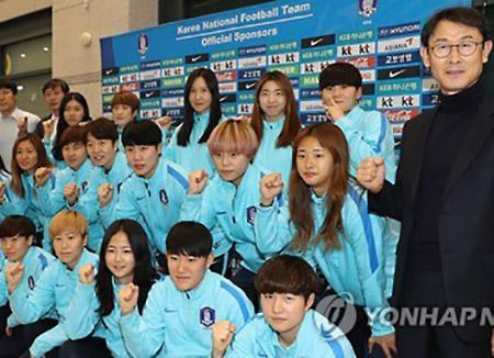 Coupe d'Asie féminine de football : Pyongyang garantit la sécurité des participants sud-coréens