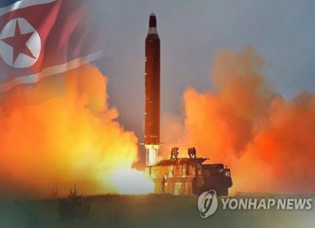 北韩外务省:北韩已向美国打开炮口