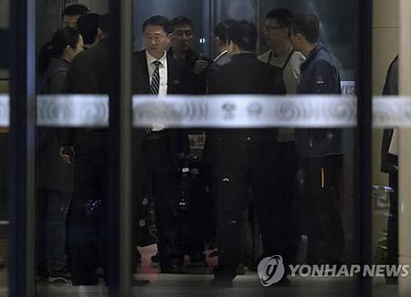 Kim Jong-nam's Body Leaves Beijing for Pyongyang