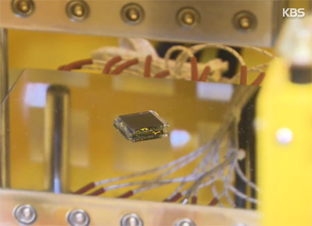安くて長持ちする太陽電池 韓国の研究陣が開発