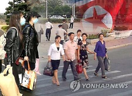 S. Korea Brushes aside N. Korea's Demand for Return of Defectors