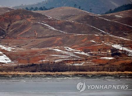 Ким Ён Чхоль: Юг и Север должны продолжать сотрудничество в области лесного хозяйства