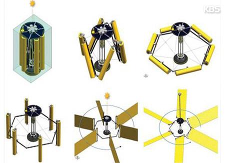 Koreanische Forscher beteiligen sich an Entwicklung von NASA-Raumsonde