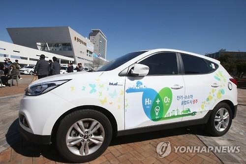 تجاوز عدد السيارات الكهربائية المسجلة في كوريا 13 ألفا