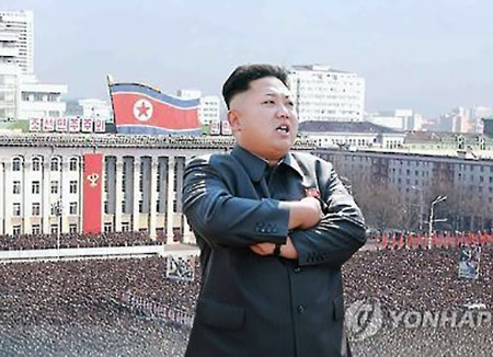 US Intelligence Official: Kim Jong-un to Continue Nuke Development