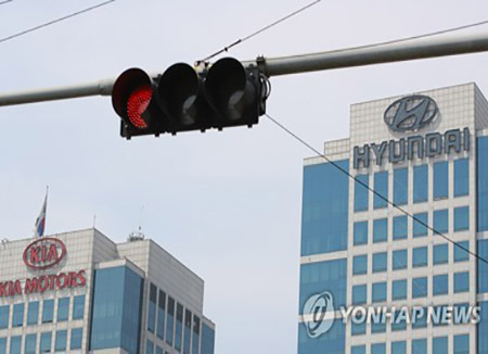 Hyundai, BMW, Mercedes-Benz Recall 550,000 Vehicles for Faulty Parts
