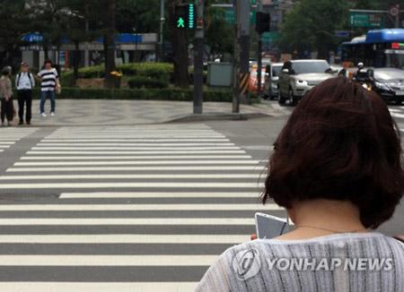 S. Korea No. 6 in Smartphone Penetration