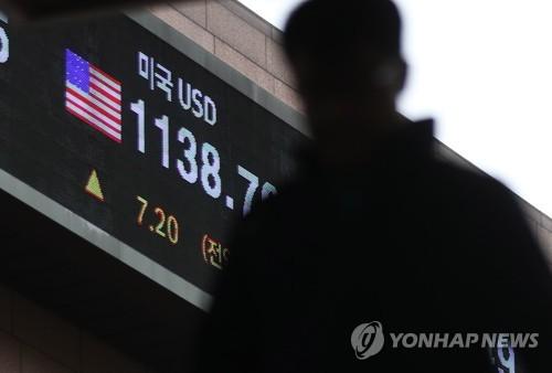 韓国は「為替操作監視対象国」  米財務省