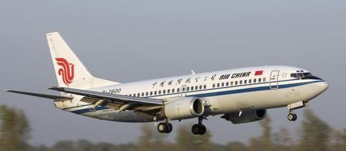 北京・平壌便 中国国際航空が停止