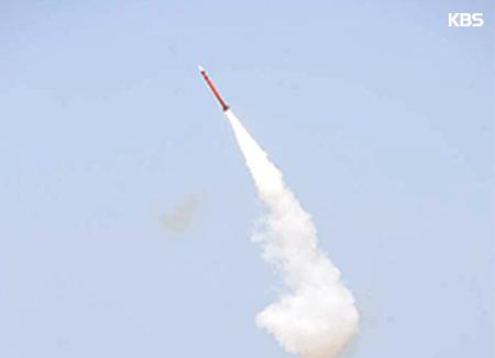 防衛事業庁 艦対地誘導弾の開発完了