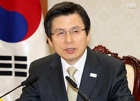 Хван Гё Ан: Пхеньян может совершить провокацию в любое время
