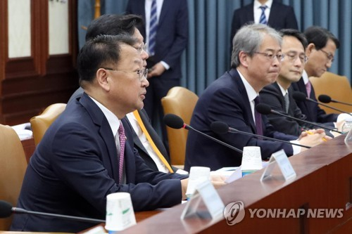Gov't to Spend 10-Trillion Won to Help Startups