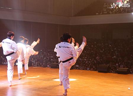 해외문화홍보원, 주한 외국인 대상 한국 문화 홍보 공연