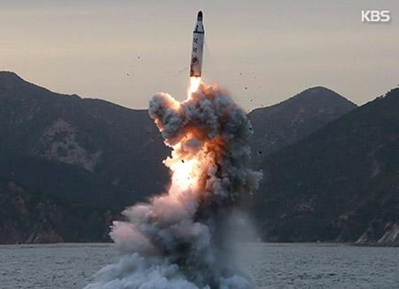 """보쉰 """"중국, 북미 전쟁시 북한 풍계리 핵시설 점령 검토"""""""