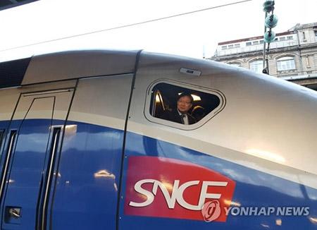2층 고속열차·화물열차 올해 첫선 보인다…시험운행 시작
