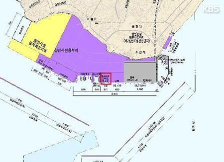 Pembangunan Pelabuhan Feri Internasional Pohang akan Dimulai