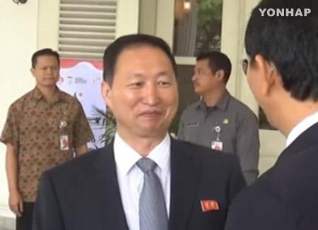 كوريا الشمالية تقول إن مفاوضات السلام مع واشنطن أمر غير واقعي