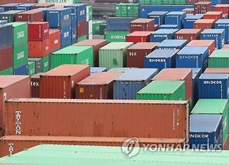 توقعات بزيادة حجم الصادرات الكورية للشهر السادس على التوالى