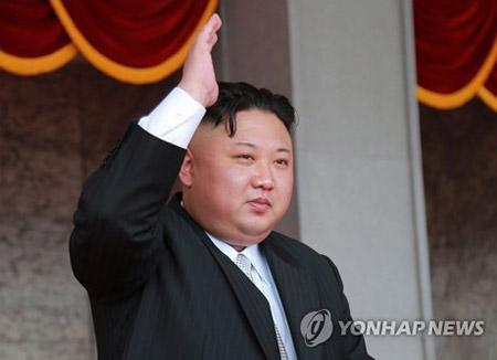 Time : Kim Jong-un figure parmi les 100 personnes les plus influentes de l'année 2017