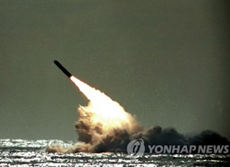 """유엔보고서 """"북한 잠수함. 복수 SLBM 발사 가능할 듯"""""""