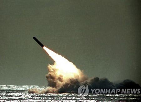 联合国报告:北韩潜艇或可发射数枚潜射导弹